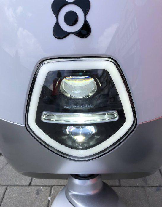 ecooter e1 s