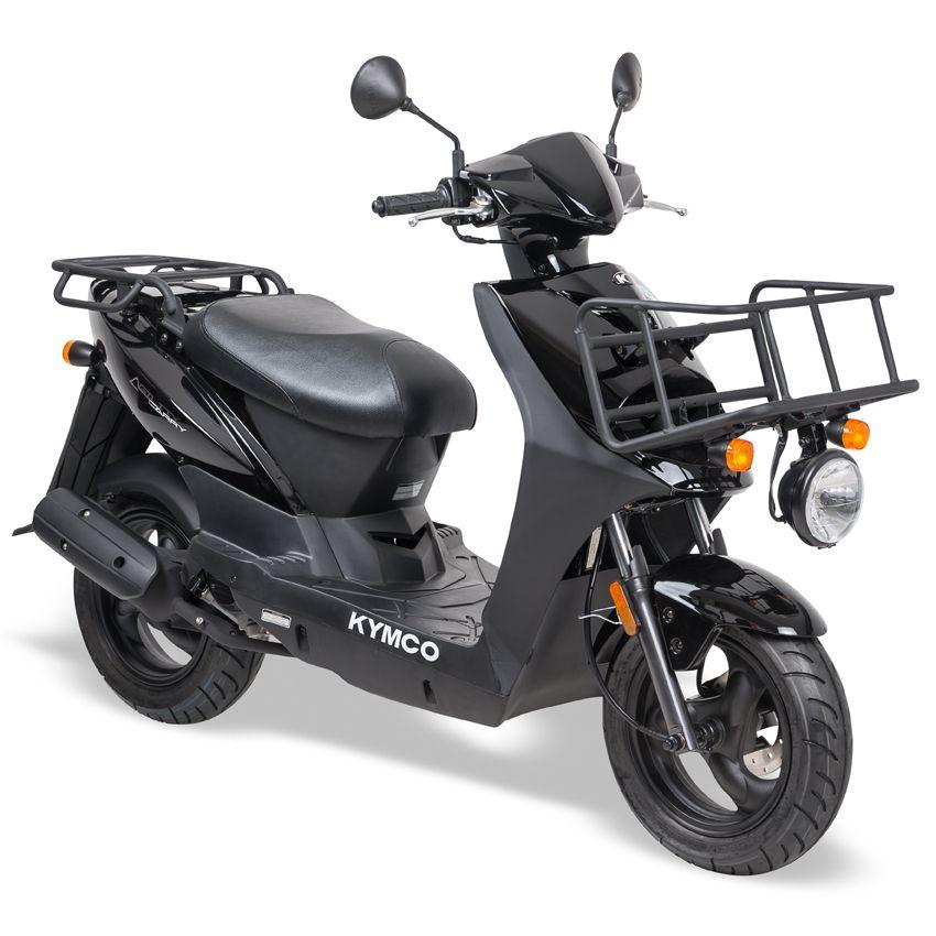 kymco agility carry 50i