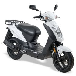 Kymco Agility Delivery 50i